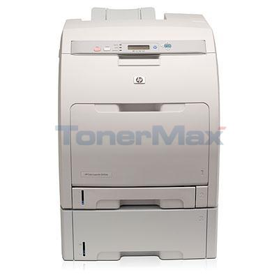 HP Color LaserJet 3000-dtn